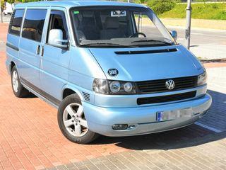 Volkswagen t4 Multivan 2.5 151 cv 1999