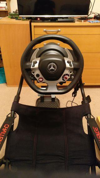 Steering wheel Thrustmaster TX for Xbox