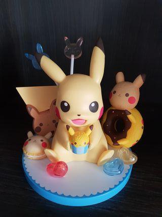 pokemon pikachu figura