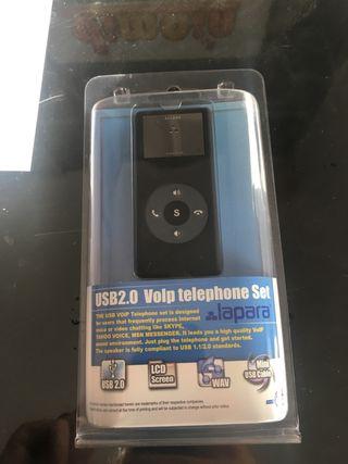 Telefono Ip