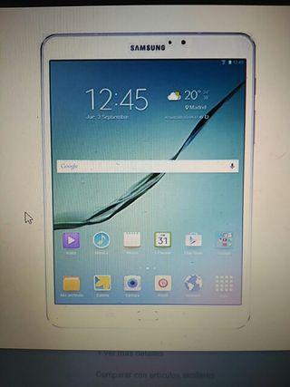 tablet Samsung Galaxy TAB 2. NUEVA