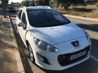 Peugeot 308 sw active 2011