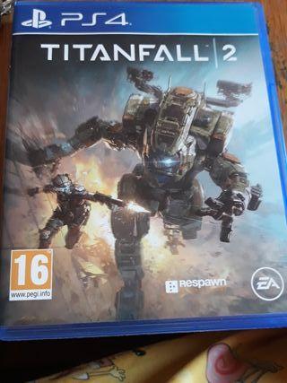 Titanfall 2 edicion normal