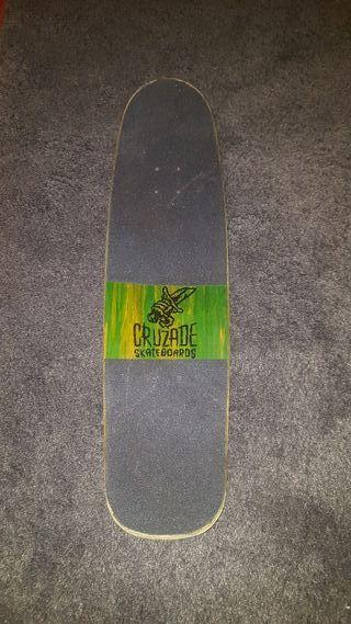 Tabla Skate CRUZADE