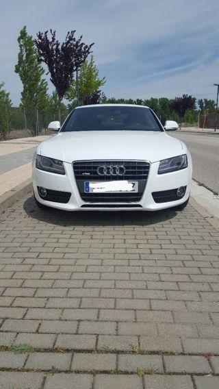 Audi A5 coupe 2.0tfsi