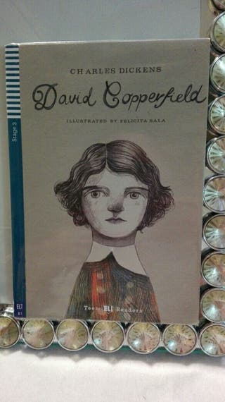 Lectura en inglés David Copperfield