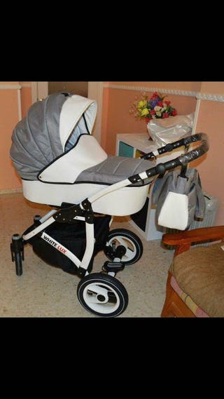 Carro bebé 674728791