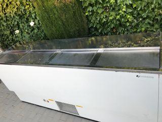 Cámara frigorífica de 2 m.Seminueva