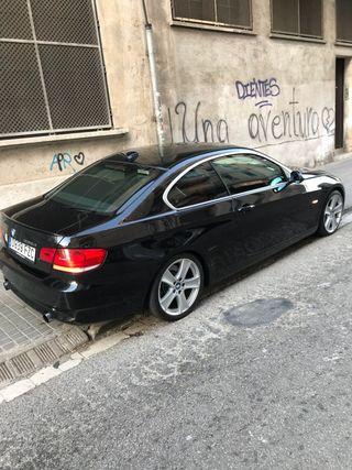 BMW Serie 335d 2008 (NO Cambios)