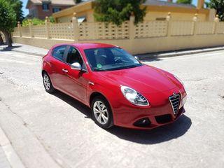 Alfa Romeo Giulietta 1.4 TBi