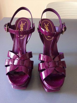 Ysl zapato