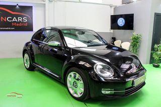 Volkswagen Beetle 1.6 tdi 105cv Fender