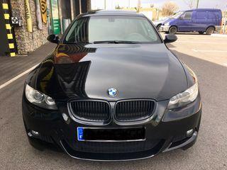 BMW Serie 3 2008 E92 325 330 D coupe