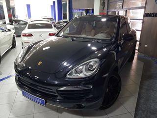 Porsche Cayenne Diésel 245 Cv