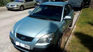 KIA Rio 1.5 CRDI 2005