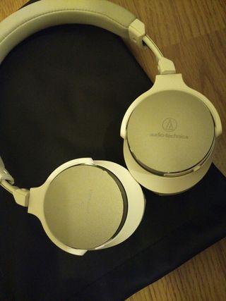 Headphone wireless and bluetooth