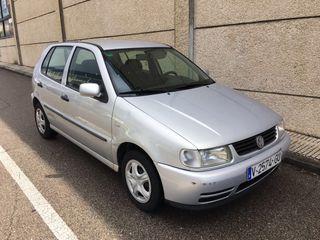 Volkswagen Polo 1999 1.4 75 cv 5p