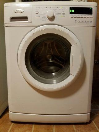 lavadora whirpool 7kg