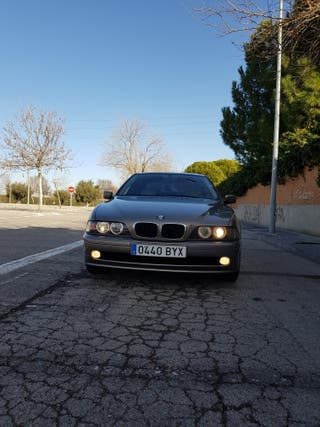 BMW Serie 5 2002
