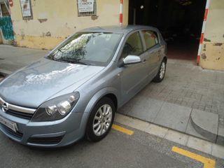 Opel Astra 1.6 SPORT 5 P