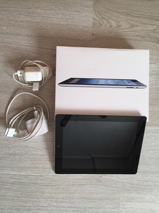 IPAD 3 WiFi/4G 64 GB
