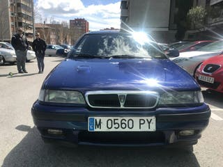 Rover 220 coupe 1993
