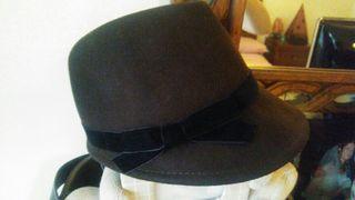 Sombrero mujer nuevo