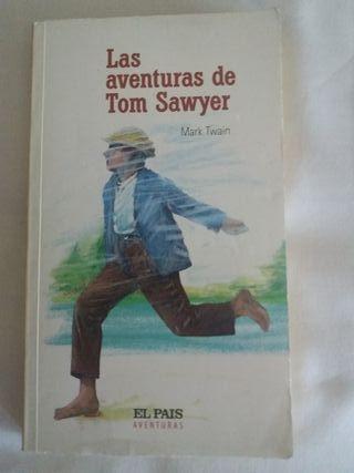 Libro Las Aventuras de Rom Sawyer