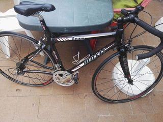 Bici Carbono NUEVA de carretera
