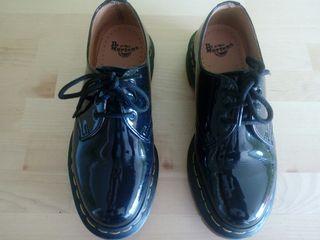 Zapatos DR. Marteens 1461 W chica talla 36