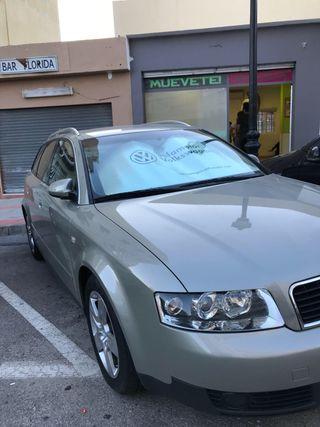 Audi A4 2005 variant