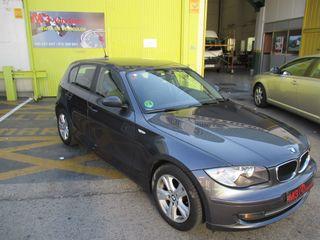BMW Serie 1 116i 116cv NACIONAL 09/2007
