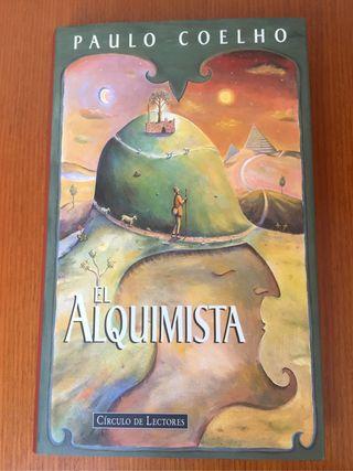 El alquimista (Paulo Coelho)