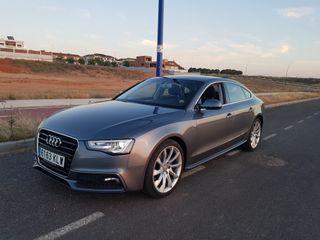 Audi A5 sportback sline 190 cv
