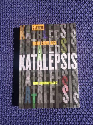 Libro Katalepsis