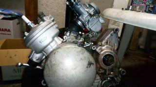 motor am6 top tpr 86