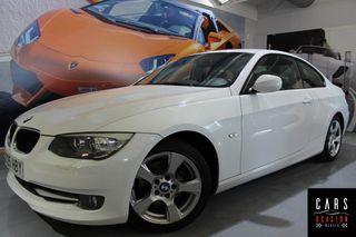 BMW Serie 3 320D 2p