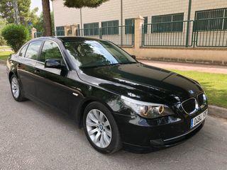 BMW 525d 197cv automatico, nacional