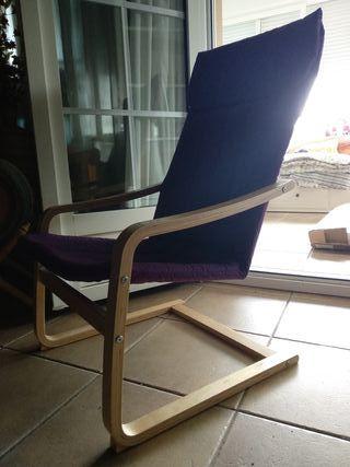 silla de chill