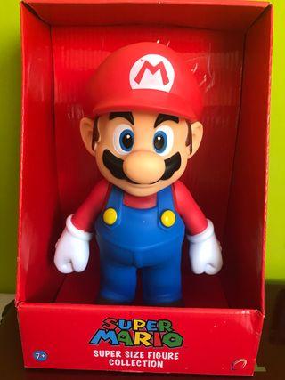 Oferta! Figura 23 cm Super Mario