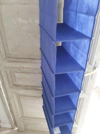 colgador organiza armarios