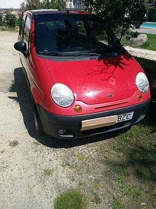Daewoo Matiz 2002