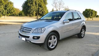 Mercedes ML 320 Diésel