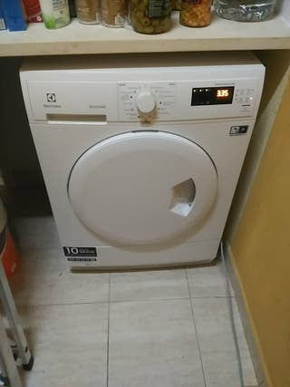 Secadora Electrolux 8kg