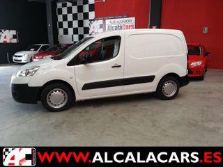 Peugeot Partner 2012 (5130-HND)