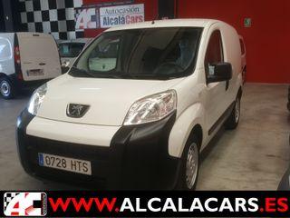 Peugeot Bipper 2013 (0728-HTS)