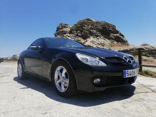 Mercedes-Benz SLK 2008