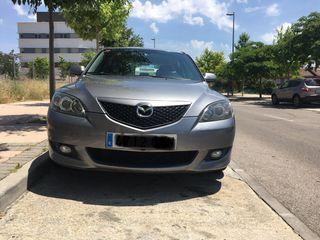 Mazda 3 2004 1.6 VVT 105cv