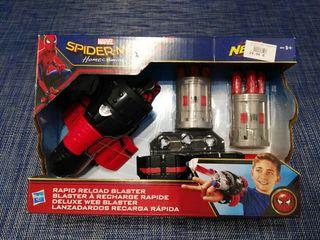Nerf Spider-Man