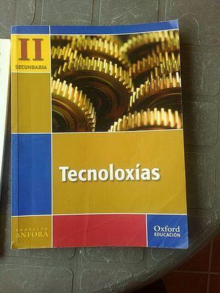 libro tecno y biologia